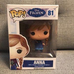 Anna Frozen Funko POP!